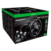 Guillemot Thrustmaster TX RW Leather Edition