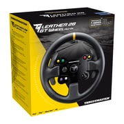 Guillemot Thrustmaster Leather 28GT Wheel Add-On English Only