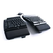 Matias Ergo Pro Mechanical Switch Keyboard for Mac, Low Force Edition