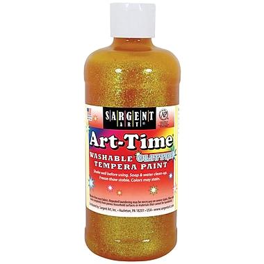 Sargent Art Washable Glitter, 16 oz