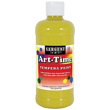 Sargent Art Art-Time, 16 oz