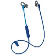 Plantronics BackBeat Fit 305 Wireless Earbuds, Blue (209059-03)