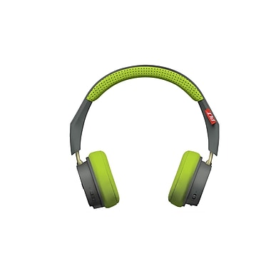 cbae7d47d9b Plantronics BackBeat Fit 505 Wireless On-Ear Sport Headphones