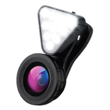 Strong N Free Universal 3-in-1 Illuminate LED Lens for Phones & Tab