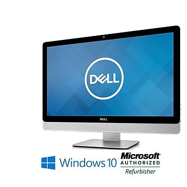 DELL - PC de table tout-en-un INSPIRON 3452, 1,6 GHz Intel PENTIUM J3710, DD 1 To, 8 Go DDR3, Win 10 Famille