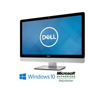 DELL Refurbished INSPIRON 3452 All-in-One Desktop Computer, 1.6 GHz Intel PENTIUM J3710, 1 TB HDD, 8 GB DDR3, Windows 10 Home
