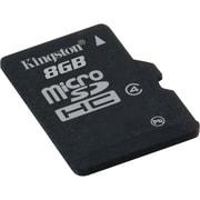 Kingston MBLY4G2/8GB 8 GB microSDHC