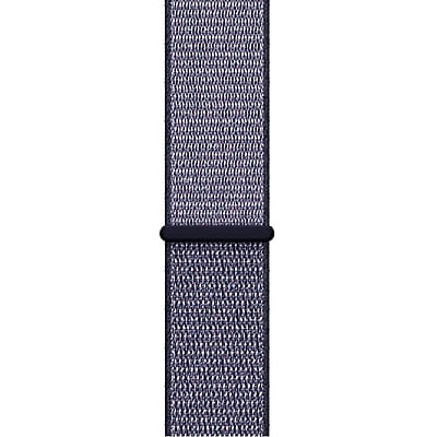Apple 42mm Midnight Blue Sport Loop (MQWF2AM/A)