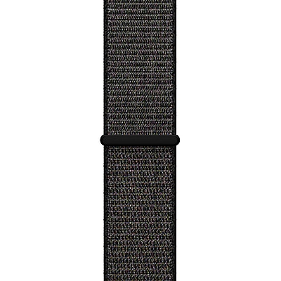 Apple 38mm Black Sport Loop (MQVX2AM/A)