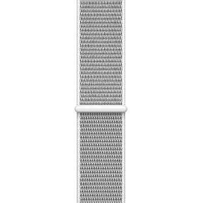 Apple 42mm Seashell Sport Loop (MQW82AM/A)
