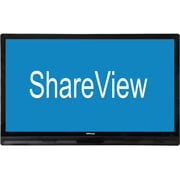 """InFocus ShareView IND6565 65"""" Edge LED LCD Monitor, 16:9, 8 ms"""
