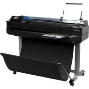 "HP Designjet T520 Inkjet Large Format Printer, 36"" Print Width, Color (CQ893C#B1K)"