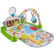 Fisher-Price Deluxe Kick & Play Piano Gym (FGG45)