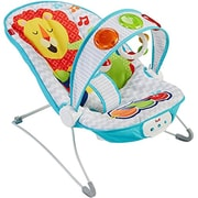 Fisher-Price Kick 'n Play Musical Bouncer (FFX45)