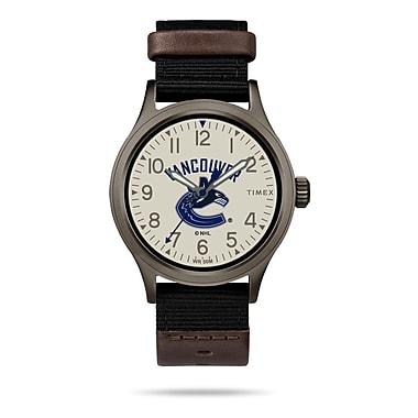 Timex Tribute Collection Clutch NHL