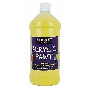 Sargent Art Spectral Acrylic, 32 oz