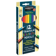Sargent Art Sargent Triangular Pencil