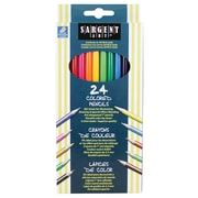Sargent Art Sargent Coloured Pencil 7""