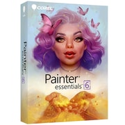 Corel Painter Essentials 6, Windows