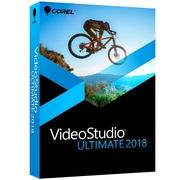Corel VideoStudio Ultimate 2018, Windows