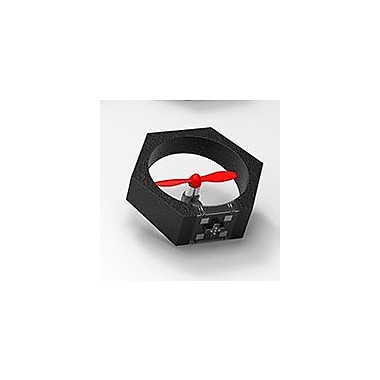 Airblock Power Modules, Counterclockwise, Red Propeller (99816)