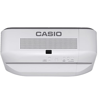Casio Ultra Short Throw 3100 Lumens Projector (XJ-UT310WN)