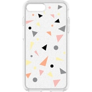 OtterBox iPhone 8 Plus & iPhone 7 Plus Symmetry Series Clear Graphics Case (77-56921)