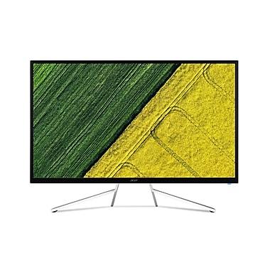 Acer - Moniteur VA ACL à DEL UM.JE2AA.003 ET2, 31,5 po, 3840 x 2160, 100 000 000:1, 4 ms