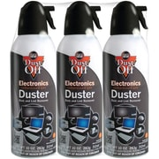 Dust Off DPSXL3 Disposable Dusters, 3/Pack