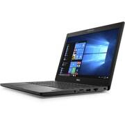 Dell - Portatif Latitude 7280, 12,5 po remis à neuf, 3,9 GHz Intel Core i5-6300U, 256 Go SSD, 8 Go DDR3, Windows 10 Pro