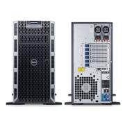 Dell Refurbished Rackmount Server R420 2 x Intel Xeon 6-core E5-2430V2 2.5 GHz, 16 GB, 2 x 750W, H310