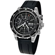 Marathon CSAR Chronograph Pilot Automatic Watch (WW194014)