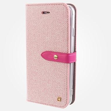 Caseco Melrose Wallet Folio Case, iPhone X