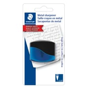 Staedtler® Single Hole Mini Metal Pencil Sharpener