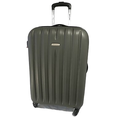 Pierre Cardin Asur 3-Piece Abs Luggage Set