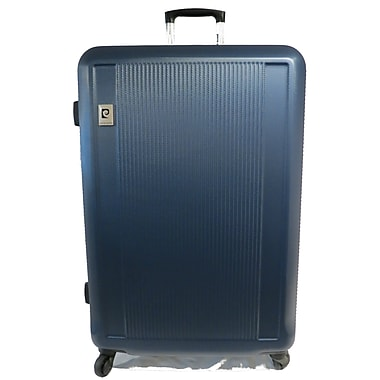 Pierre Cardin Pluma 3-Piece Abs Luggage Set