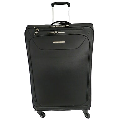 Pierre Cardin Attus 3-Piece Soft Sided Luggage Set