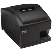 Star SP700 Receipt Printer, Black (39336532)
