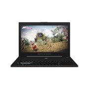 Asus - PC de jeu ROG GX501VI-XS74 15,6 po, Intel Core i7-7700HQ 2,8 GHz, SSD 512 Go, DDR4 16 Go, NVIDIA GTX1080, Windows 10 Pro