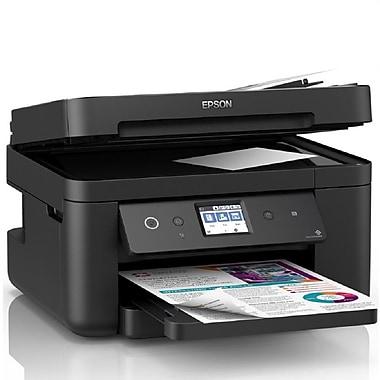 Epson WorkForce WF-2860 All In One Inkjet Printer (C11CG28201)