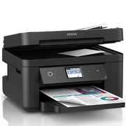 Epson WorkForce WF-2860 All In One Inkjet Printer (C11CG28201)