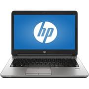 HP - Portatif ProBook 640 G1 14 po remis à neuf, Intel Core i5 4300M, 2,6 GHz, SSD 128 Go, DDR3 SDRAM 4 Go, Windows 10 Pro