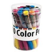 Monteverde 10 Color Pen, Assorted, 20/Pack (MV73610)
