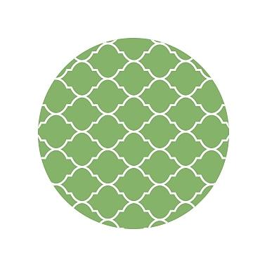 Matz Smart Tile Self Adhesive Plant Mat, Selenna, 8