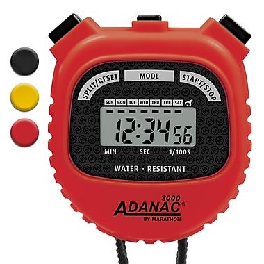 Marathon Adanac 3000 Digital Stopwatch (ST083000RD)