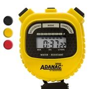 Marathon Adanac 3000 Digital Stopwatch, Yellow (ST083000YE)