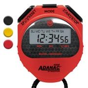 Marathon Adanac 4000 Digital Stopwatch (ST083009RD)