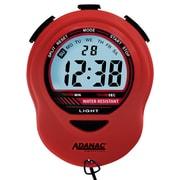 Marathon Adanac Digital Glow Stopwatch (ST083013RD)