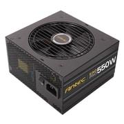 Antec® Earthwatts Gold Pro Hybrid Modular Active PFC Power Supply, 550 W (EA550G PRO)
