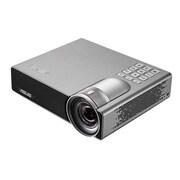 ASUS® P3E WXGA Portable 3D DLP Projector, Silver